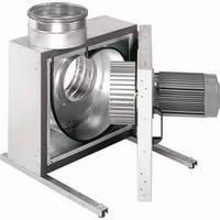 Кухонный вентилятор Systemair (Системэйр) KBT 315D2 IE2