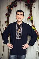 Молодежная мужская вышиванка