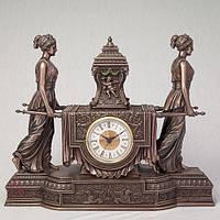 """Часы """"Античность"""" (30*35 см) Бронза Veronese (Италия)"""