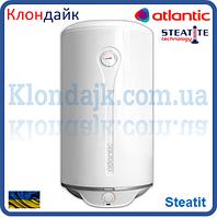 Водонагреватель электрический 100 л. Atlantic Steatite Elite VM 100 D400-2-BC (бойлер)
