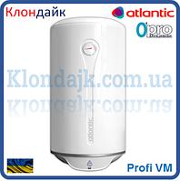 Водонагреватель электрический 100 л. Atlantic O'Pro Profi VM 100 D400-1-M (бойлер)