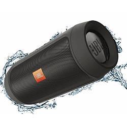Беспроводная акустика JBL Charge 2+ (черный) реплика