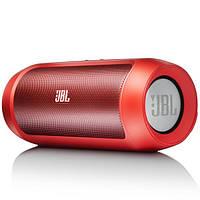 Акустика JBL Charge 2 Plus (красный)