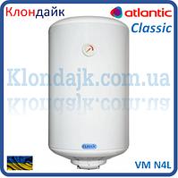 Водонагреватель электрический 80 л. Atlantic Classic VM 80 N4L  (бойлер)