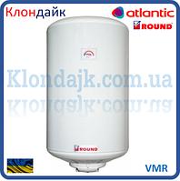 Водонагреватель электрический 100 л. Atlantic Round VMR 100 (бойлер)