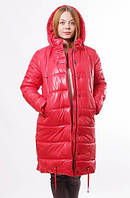 Зимняя женская куртка 48-56