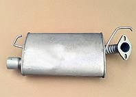 Резонатор Волга 31105 дв.406,405,Chrysler (пр-во Украина)