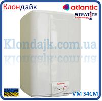 Водонагреватель электрический 75 л. Atlantic Cube Steatit VM 75 S4CM  (бойлер)