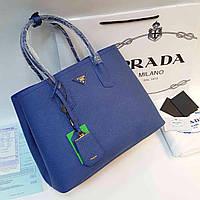 9d82838447a3 Женская синяя сумка prada в Одессе. Сравнить цены, купить ...
