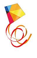 Ромбовидный воздушный змей Спектр, Paul Guenter