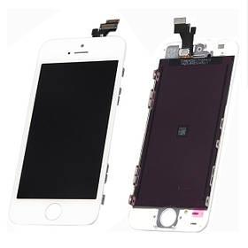 Дисплеи LCD, тачскрины Apple iPhone, iPad, iPod