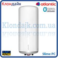 Водонагреватель электрический 50 л. Atlantic O'Pro Slim PC 50 (бойлер)