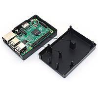 Алюмінієвий корпус - радіатор для Raspberry Pi B+ / 2 B / 3B, фото 1