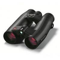 Бинокль - лазерный дальномер LEICA Geovid 8x42 HD-R