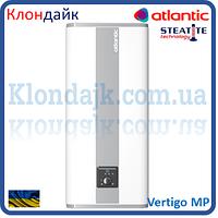 Водонагреватель электрический 40 л. Atlantic Vertigo MP 040-2E-BL  (бойлер)