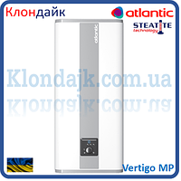 Водонагреватель электрический 80 л. Atlantic Vertigo MP 080-2E-BL  (бойлер)