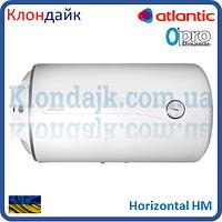 Водонагреватель электрический 100 л. Atlantic O'Pro Horizontal HM 080 D400-1-M (бойлер)
