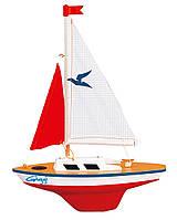 "Парусная яхта ""Giggi"", Paul Guenter, фото 1"