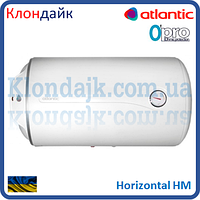 Водонагреватель электрический 80 л. Atlantic O'Pro Horizontal HM 080 D400-1-M (бойлер)