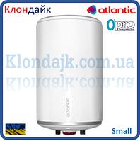 Водонагреватель электрический 10 л. Надмоечный Atlantic O'Pro Small  PC 10 RB (бойлер)
