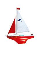 """Яхта """"Капитан Хук"""", Paul Guenter"""