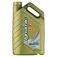 Полусинтетическое моторное масло Mol dynamyc max 10w-40 SL/CF