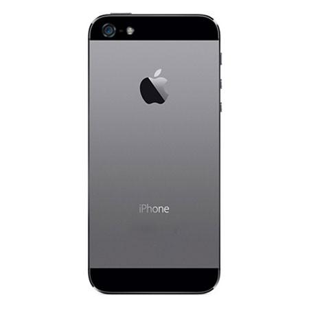 Корпус Apple iPhone 5 space grey