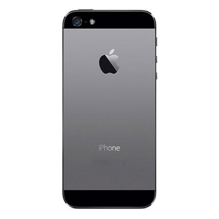 Корпус Apple iPhone 5s space grey