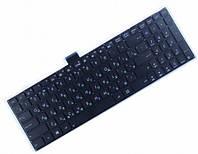 Клавиатура для ноутбука Asus X502 RU, Black, Without Frame (0KNB0-612ARU00)