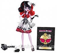 Кукла Monster High Оперетта из серии Страх! Камера! Мотор!!!