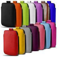 Чехол-карман кейс для телефона 4.7 - 5 дюймов  iphone Samsung galaxy S6