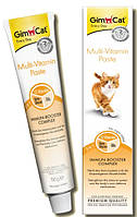 Вітамінна паста Gimpet Multi-Vitamin Paste для котів, 50гр, G-401423