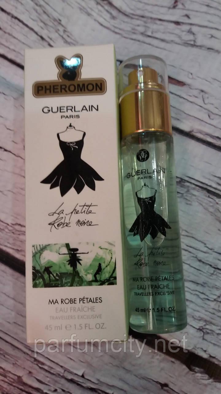 106e2c4918d Женский мини-парфюм с феромонами 45 мл Guerlain La Petite Robe Noir ...
