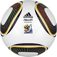 «Новый мяч нужен только ФИФА и спонсорам»