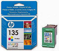 Картридж HP 135 C8766HE (0148.1)