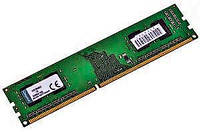 Модуль памяти Kingston DDR3, 2Gb 1600 MHz KVR16N11S6/2 (0474.1)