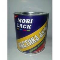 MOBILACK Мастика акриловая 3кг
