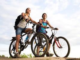 Велосипедные товары