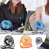 """Настольный USB вентилятор - """"Fan Cooling"""", фото 1"""