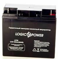 Logicpower 12V 20AH (LP12-20), фото 1