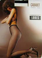 Колготки сетка  Lores Cabaret Rete