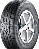Зимние шины Gislaved Euro*Frost Van 195/75 R16C 107/105R