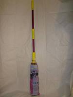 Самоотжим швабра для пола фиолетовый, фото 1