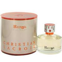 Christian Lacroix Bazar Pour Femme EDP 100ml (ORIGINAL)