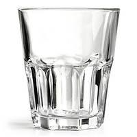 Стакан для напитков 270 мл. низкий, стеклянный Granity, Arcoroc Россия