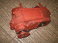 Коробка отбора мощности КОМ РК12-000000-06 ЗИЛ-130