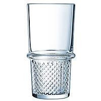 Стакан для напитков 350 мл. высокий, стеклянный New York, Arcoroc