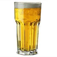 Стакан для напитков 650 мл. высокий, стеклянный Granity, Arcoroc