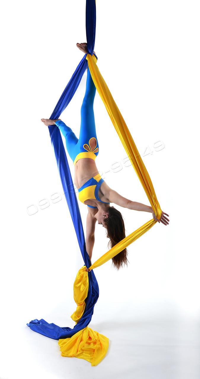 Воздушные полотна Aerialsilk. Купить полотна для воздушной гимнастики - PDmarket - Магазин товаров для Pole Dance  в Харькове
