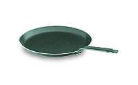Сковорода для блинов алюминиевая 22 см. с антипригарным покрытием Lacor
